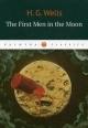 The First Men in the Moon. Первые люди на Луне